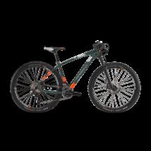 Haibike GREED HardNine 8.0 2018 férfi Mountain Bike
