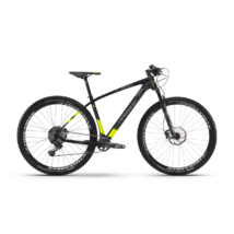 Haibike GREED HardNine 9.0 2018 férfi Mountain Bike