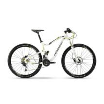 Haibike SEET FullNine 7.0 2017 férfi Fully Mountain Bike