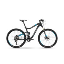 Haibike SEET FullNine 5.0 2018 férfi Fully Mountain Bike