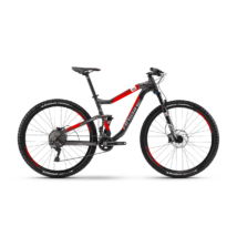 Haibike SEET FullNine 6.0 2018 férfi Fully Mountain Bike
