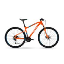 Haibike SEET HardNine 2.0 2017 férfi Mountain bike