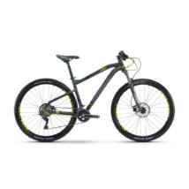 Haibike SEET HardNine 5.0 2017 férfi Mountain bike