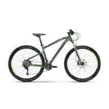 Haibike SEET HardNine 6.0 2017 férfi Mountain bike