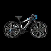 Haibike SEET HardNine 1.0 2018 férfi Mountain Bike