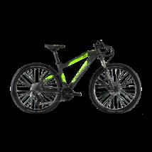 Haibike SEET HardNine 4.0 2018 férfi Mountain Bike