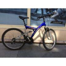 """Hauser Használt Férfi 26"""" Fully Mountain Bike"""