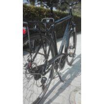 Gepida alboin 300 pro terekking 2016 Használt! férfi Trekking Kerékpár