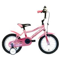"""Hauser BMX14"""" Puma világos rózsaszín Gyerek Kerékpár"""