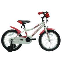 """Hauser BMX16"""" Puma fehér Gyerek Kerékpár"""
