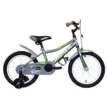 """Hauser BMX16"""" Puma matt sötét szürke Gyerek Kerékpár"""