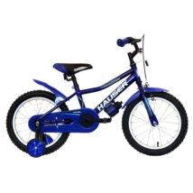"""Hauser BMX16"""" Puma sötét kék Gyerek Kerékpár"""