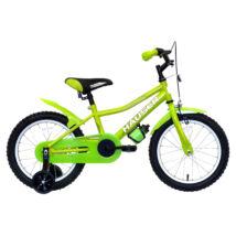 """Hauser BMX16"""" Puma zöld Gyerek Kerékpár"""
