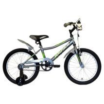 """Hauser BMX18"""" Puma matt sötét szürke Gyerek Kerékpár"""