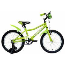 """Hauser Bmx18"""" Puma Zöld Gyerek Kerékpár"""