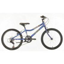 """Hauser 20"""" Fox Uni 6seb kék Gyerek Kerékpár"""