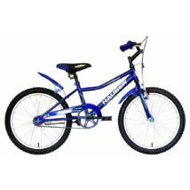 """Hauser Bmx20"""" Puma Sötét Kék Gyerek Kerékpár"""