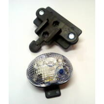 Hauser Lámpa E Jy-237-3 3led Fekete