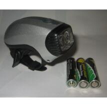 Hauser Lámpa E M-2 2led 3funkc