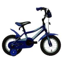"""Hauser Bmx12"""" Puma Sötét Kék Gyerek Kerékpár"""