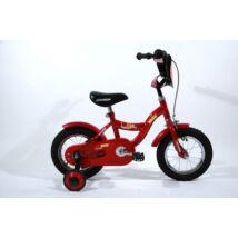 """Hauser BMX12"""" Willy fiú sötét piros Gyerek Kerékpár"""