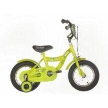 """Hauser BMX12"""" Willy fiú zöld Gyerek Kerékpár"""