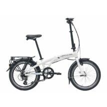 Hercules Versa 7 2018 Összecsukható Kerékpár