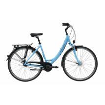 """Hercules Valencia R7 26"""" 2017 női City Kerékpár"""