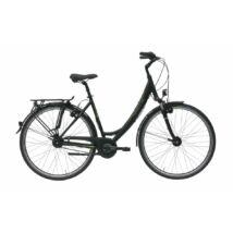 Hercules Valencia R8 HS 2017 női City Kerékpár fekete