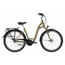 """Hercules Uno R7 26"""" 2018 női City Kerékpár"""