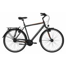 Hercules Valencia R8 HS 2018 férfi City Kerékpár