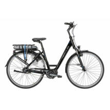 "Hercules Nizza F8 414Wh 28"" 2016 női E-bike"