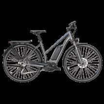 Hercules Futura Comp 500Wh 2017 női E-bike