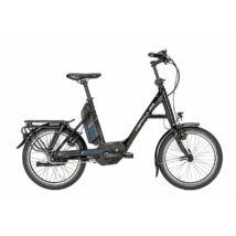 "Hercules Futura Compact R8 400Wh 20"" 2017 E-bike"