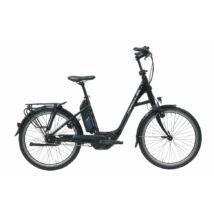 "Hercules Futura Compact R8 400Wh 24"" 2017 E-bike"