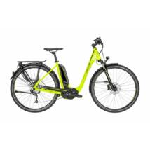 Hercules Futura Sport 400Wh 2017 női E-bike