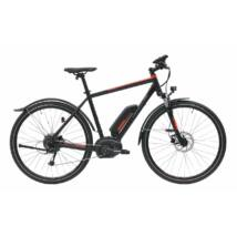 Hercules Rob Cross 8 400Wh 2017 férfi E-bike