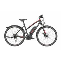 Hercules Rob Cross 8 400Wh 2017 női E-bike