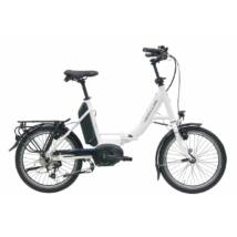 Hercules Rob Fold 9 Performance 500Wh 2017 E-bike