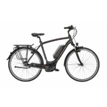 Hercules Robert R8 400Wh 2017 férfi E-bike