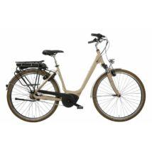 Hercules Urbanico R8 500Wh 2018 női E-bike homok