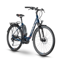 "Husqvarna Eco City 3 26"" 2020 női E-bike"
