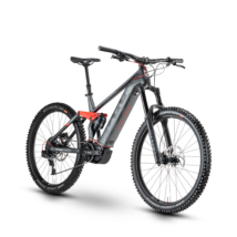 """Husqvarna Hard Cross 7 27,5"""" 2020 férfi E-bike"""