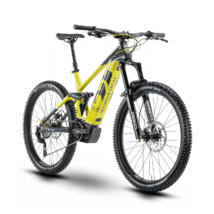 "Husqvarna Mountain Cross 4 27,5"" 2020 férfi E-bike"