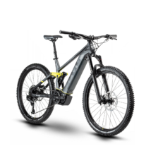 "Husqvarna Mountain Cross 6 27,5"" 2020 férfi E-bike"