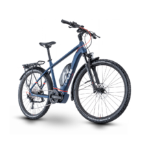 "Husqvarna Cross Tourer 3 27,5"" 2021 férfi E-bike"