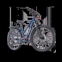 "Husqvarna Cross Tourer 3 27,5"" 2021 női E-bike"