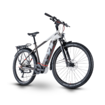 "Husqvarna Cross Tourer 4 27,5"" 2021 férfi E-bike"