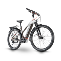 "Husqvarna Cross Tourer 4 27,5"" 2021 női E-bike"