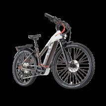 "Husqvarna Cross Tourer 4 27,5"" 2021 női E-bike"